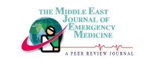 The Middle East Journal of Emergency Medicine